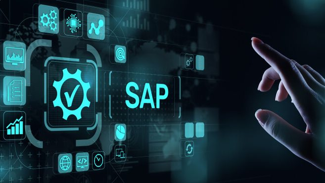 Data Staging for SAP Conversion