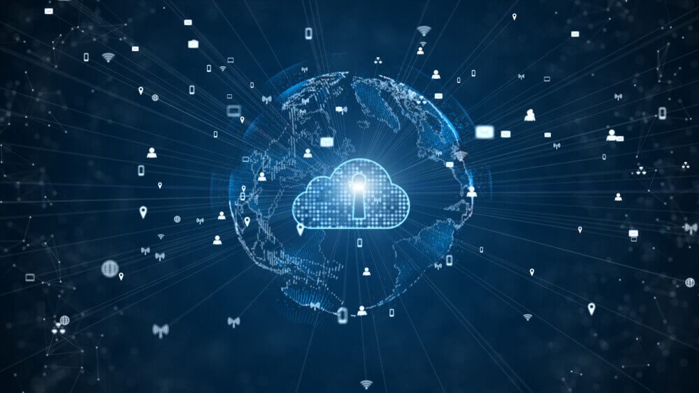 Big Data initiatives driven by IT