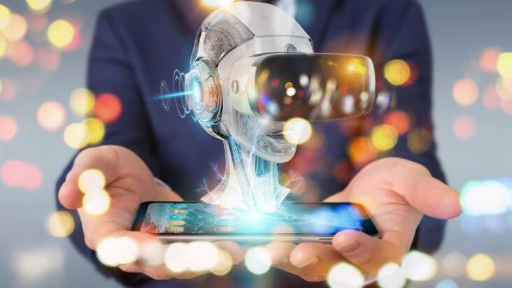 Smartphones getting Smarter with Artificial Intelligence