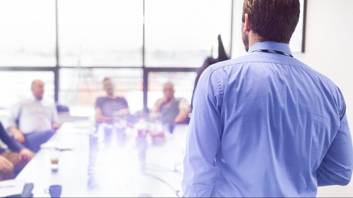 Leadership Talks: Insights on Spring Boarding your Enterprise in the race to Digital Innovation