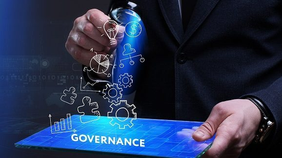 Role of Governance in Transition – Risk & Issue Management