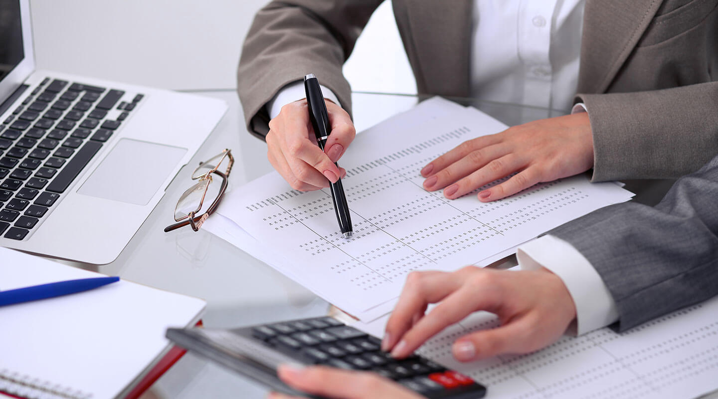 Industry Specific Accounting Services