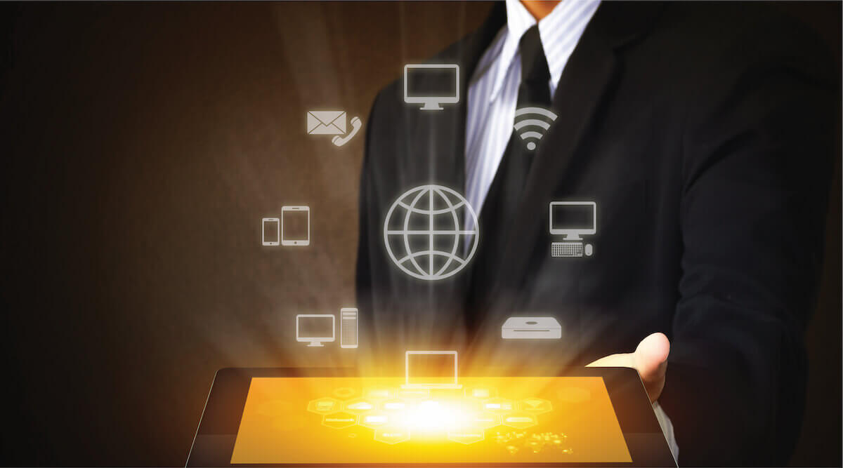 IT Solutions for Telecom, Media & Entertainment