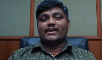 Automation of failed security master reprocessing - Mani Bharathi S