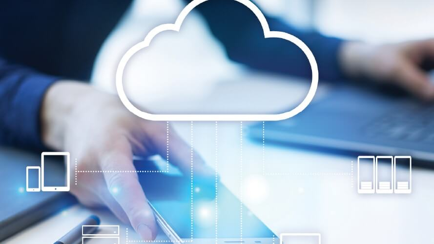 Take New Ideas to Market Faster with Cloud Native Development