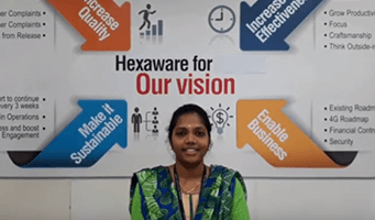 Delivered a Complete Knowledge Repository for Hosted Voice - Gopu Raghu