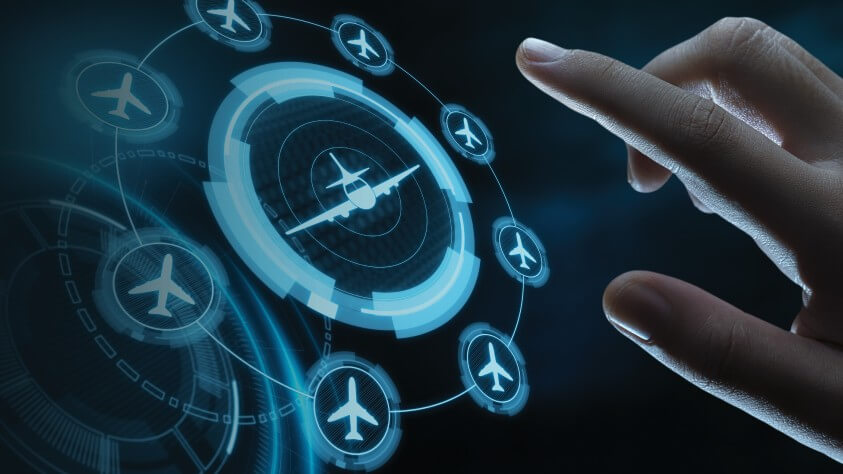 Digital Enablement and Legacy Transformation to Cloud Native for a Leading US-Based Airlines