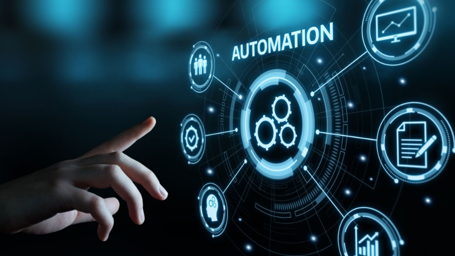 IT & Infrastructure Automation Services