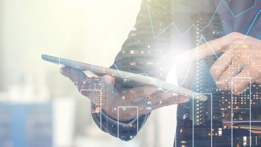 Is smart automation the new digital champion for financial services?