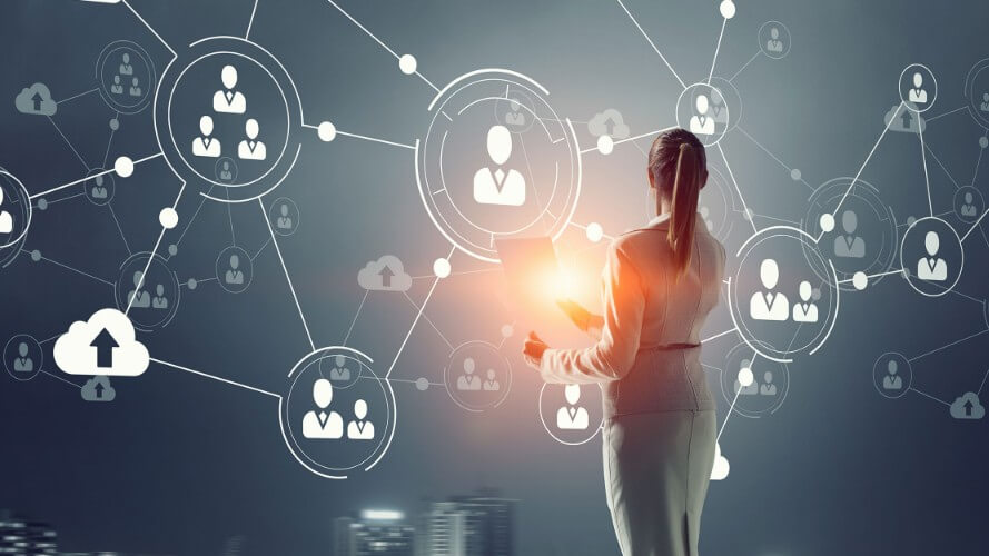 The Impact of Social Networks on Growth of Business