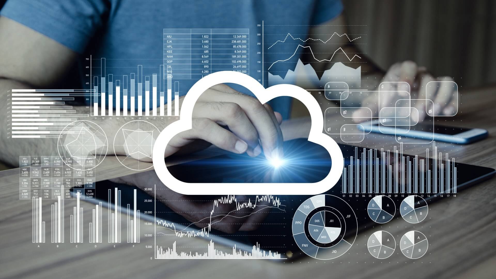 Leading Manufacturing Company Moves From Oracle DB to AWS Redshift