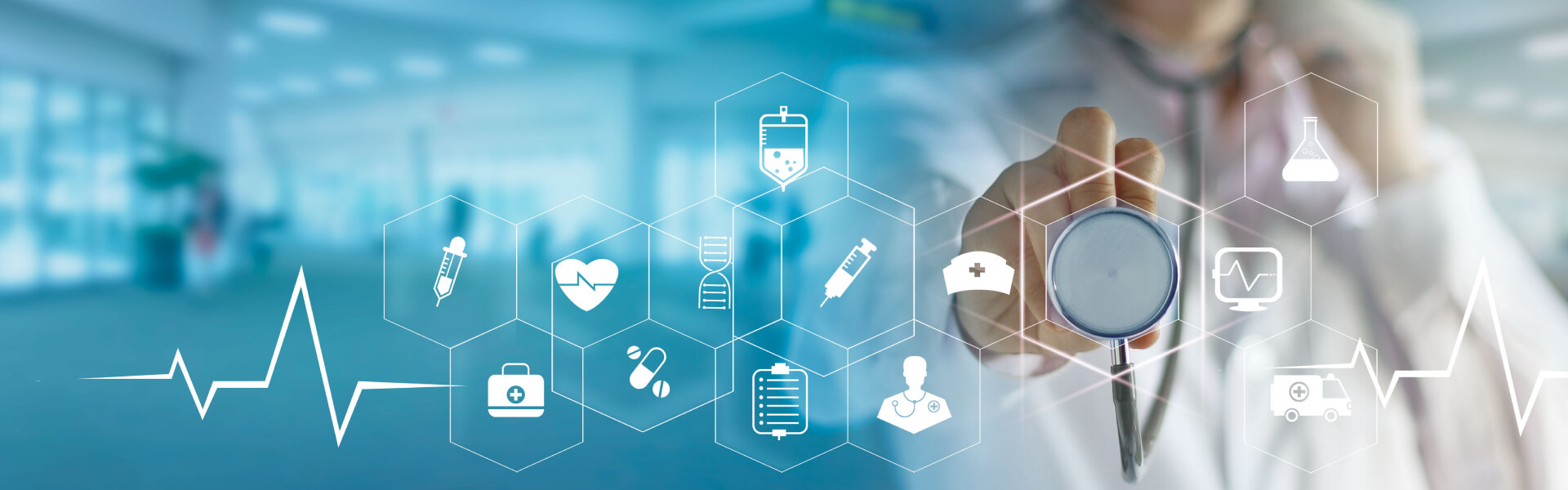 Building World-Class Digital Experience for a US-Based Global Medical Technology Company