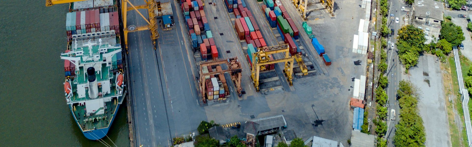 Supply Chain – The way forward in unpredictable times