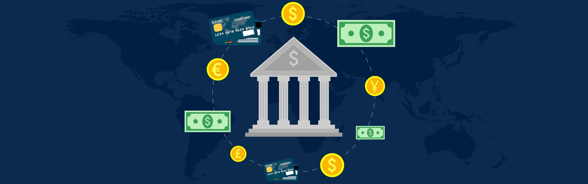 Transition for a Leading Global Bank