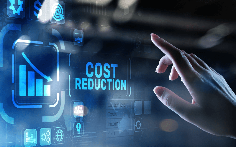 Optimized Application Managed Services by Leveraging Cost Takeout Framework