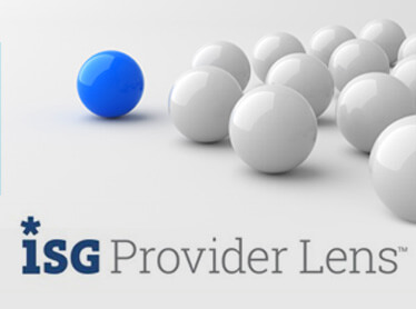 Hexaware Recognized by ISG as a Market Leader in the UK & US for SAP Services