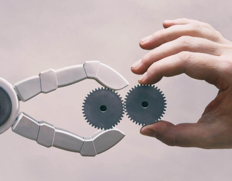 Automate Everything<sup>®</sup> – the new cupid for BPOs