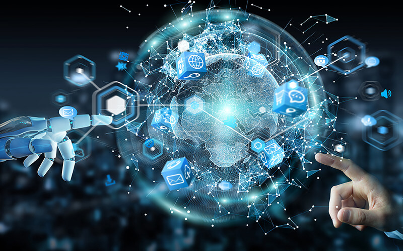 The Digital Twin and API Enablement of Application Portfolio