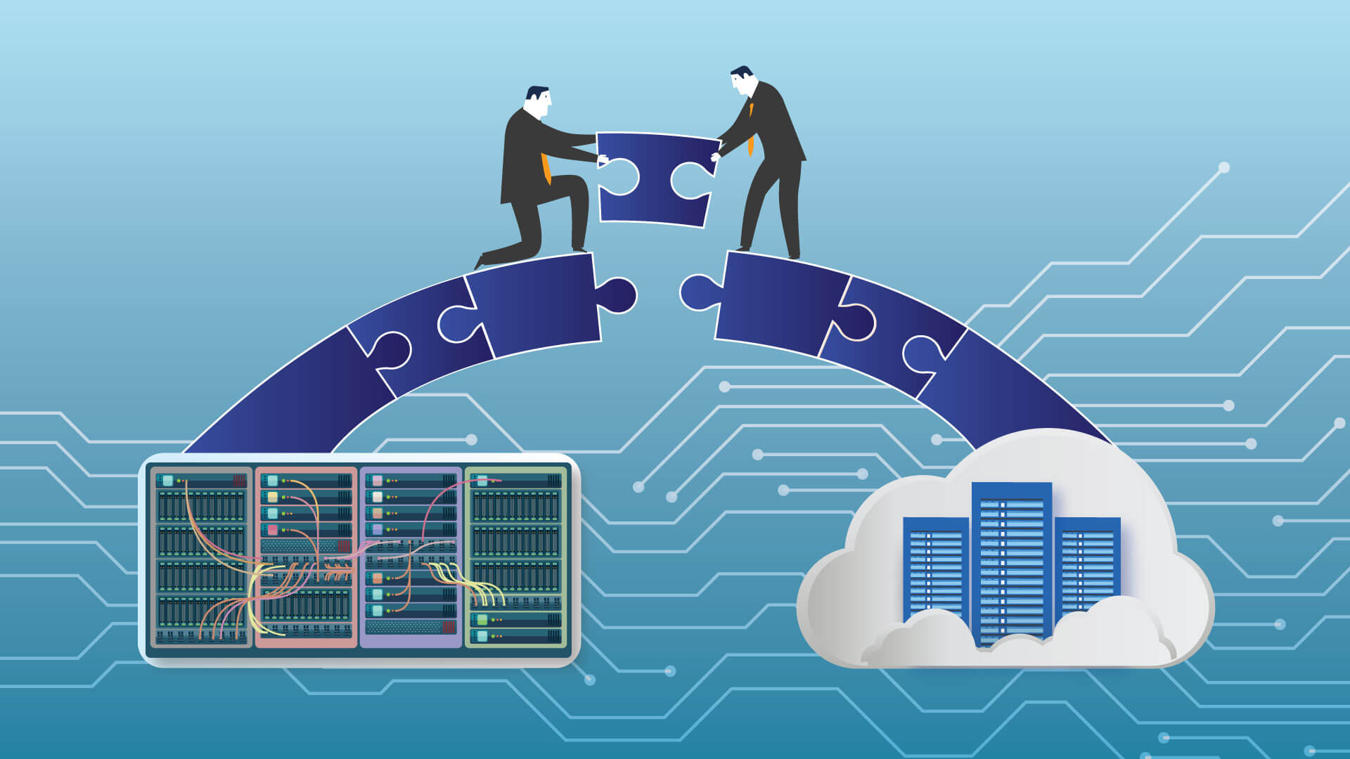 Migrating .NET Applications to Azure Cloud for a Leading US-based Advisory Firm