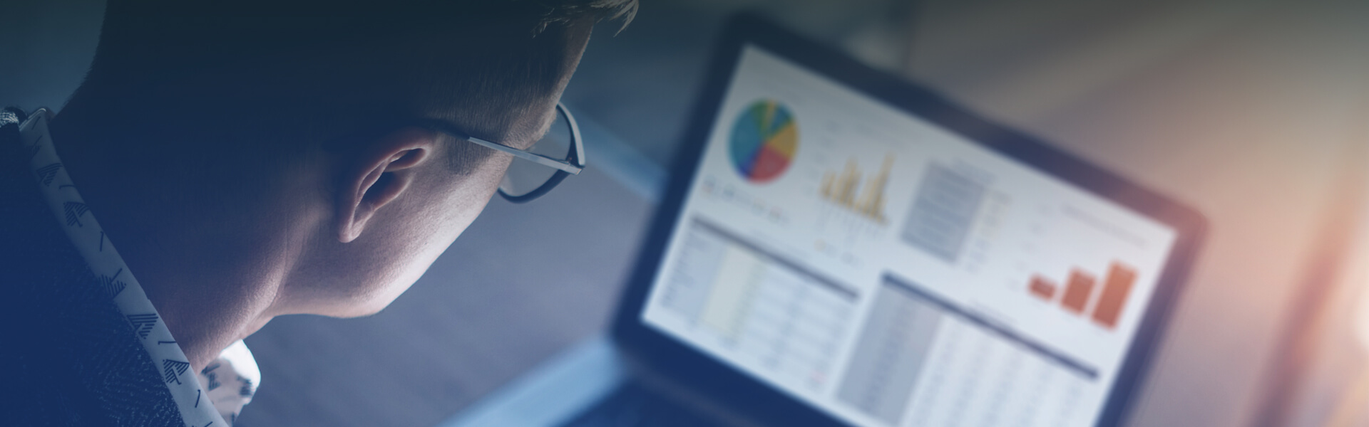 AIM (Analytics in Investment Management) Reporting as Managed Service