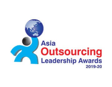 Hexaware wins the 'Strategic Enabler of the Year' Award at Asia Outsourcing Leadership Award 2020