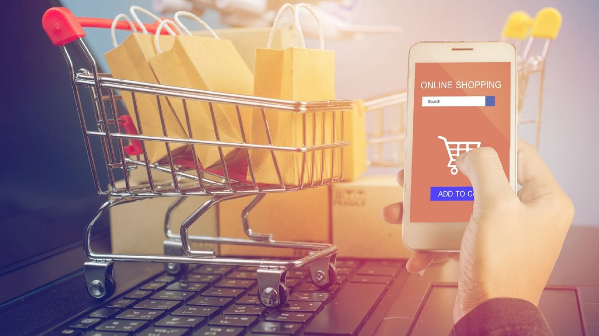From Woe to Wow – The Story of Holistic Transformation in Online Shopping through Product Information Management