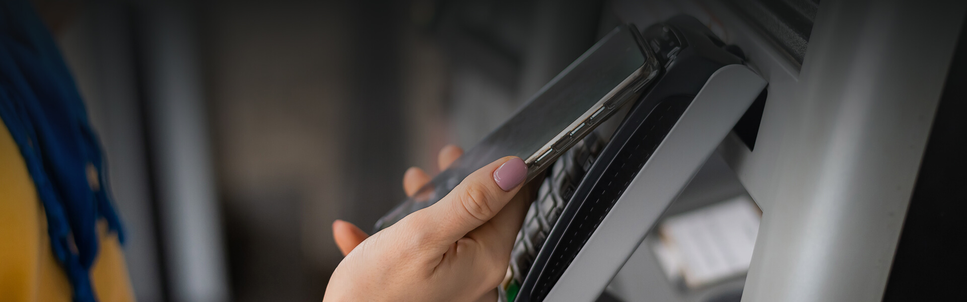 Reimagining Branch Ops for a Contactless Customer and Employee Experience with a Solution Construct