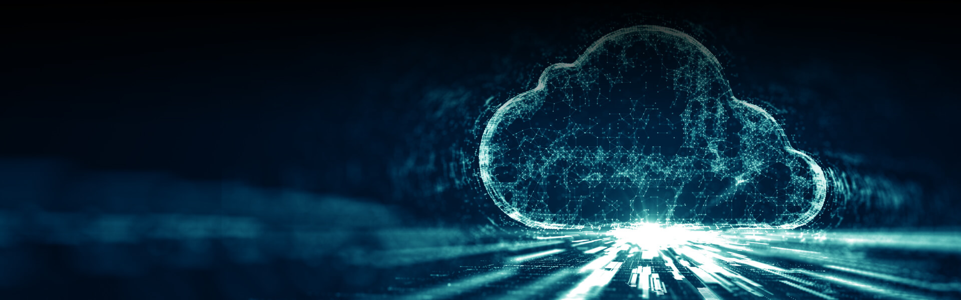 DNA of A Successful Cloud Transformation Strategy
