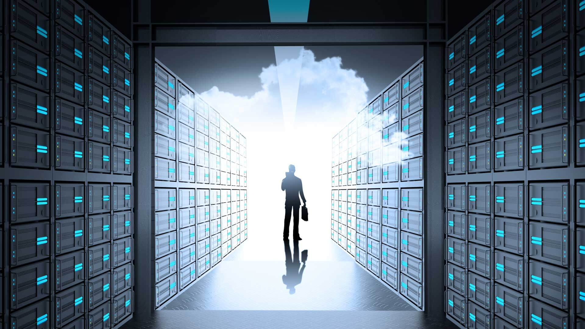 Enterprise Cloud Data Warehouse Solution for one of the stock exchange firms