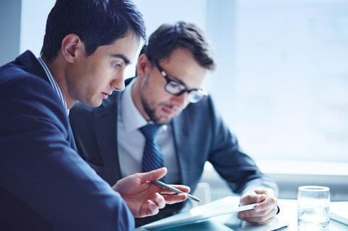 <br><br>Consulting for a Leading Information Technology and Administrative Support Services