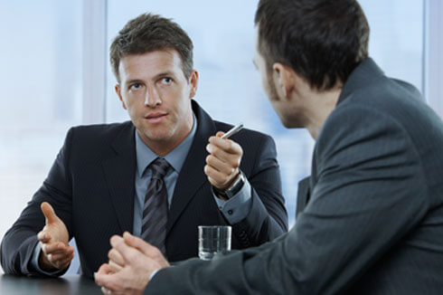 <br><br>Consulting for a Leading Professional Services Organization
