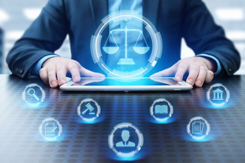 <br>Leading Global Legal Services Provider Digitalizes its HR Services Delivery and Removes Manual Efforts with Oracle HCM Cloud Implementation