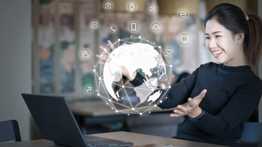 Digital Banking – Delivering Frictionless Customer Experience