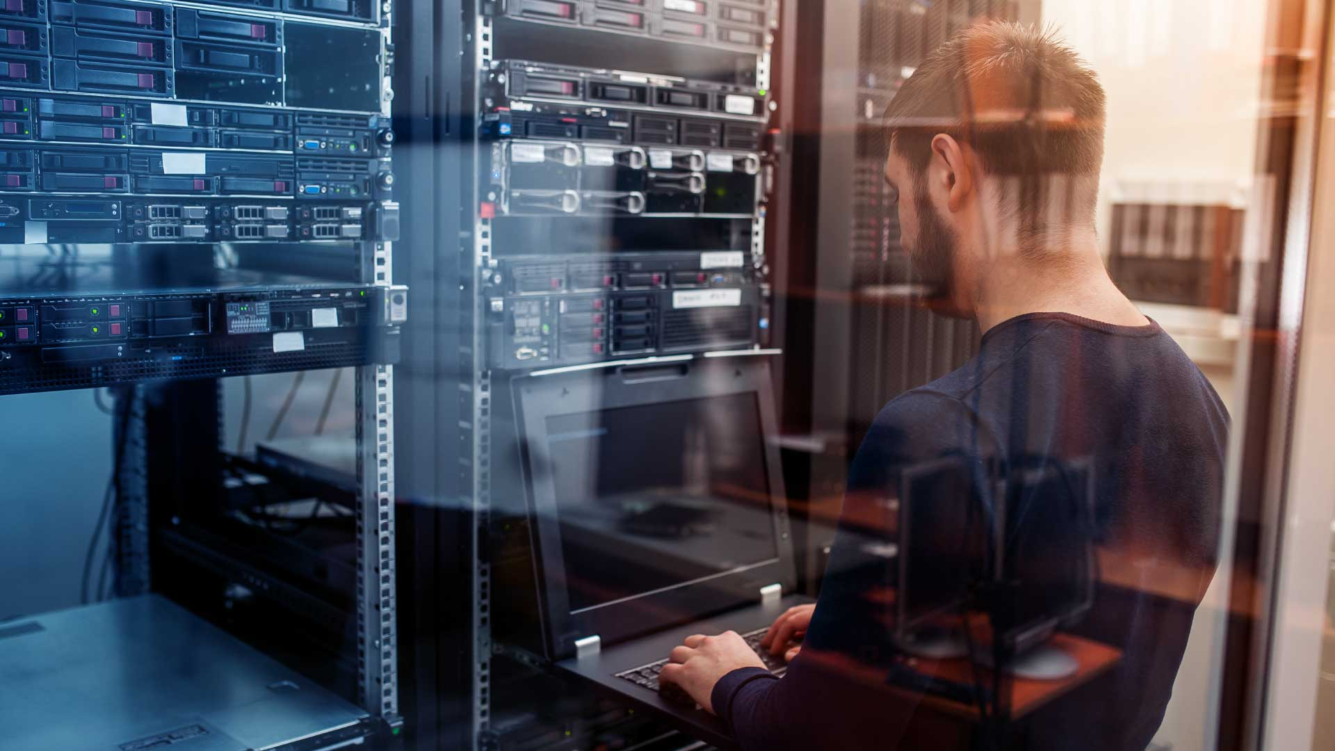 Your guide to the application and data modernization journey