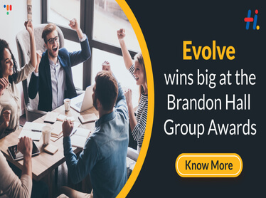 Hexaware Wins the Brandon Hall Group Silver Award in the 'Best Program for Upskilling Employees 2021' Category